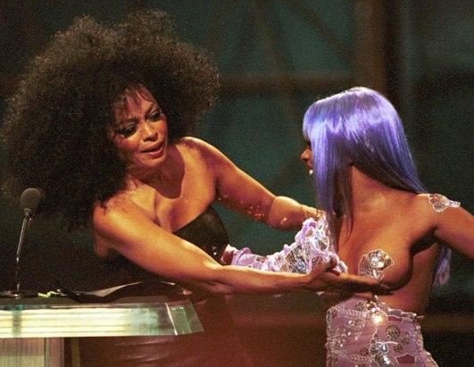 A standard 1990s lesbian sex scene 9 5 2009 3