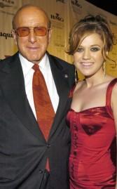 Kelly Clarkson/Clive Davis