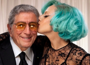 Tony Bennett-Lady Gaga