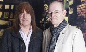 Trevor Bolder dies aged 62