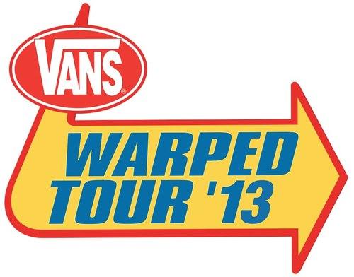 Warped Tour Acoustic Basement