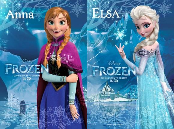 Demi lovato s frozen contribution released talk music - Anna princesse des neiges ...