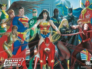 justicleague