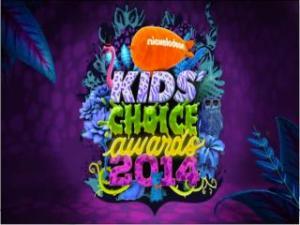 Kids Choice Awards Favorite Animal Star