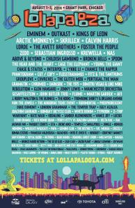 Lollapalooza2014acts