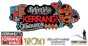 Kerrang_awards_2014