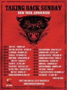 new tour