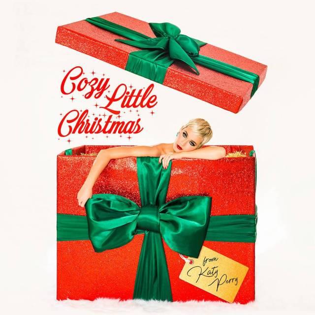 Katy Perry / Capitol Records / Amazon